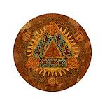 Celtic Pyramid Mandala 3.5