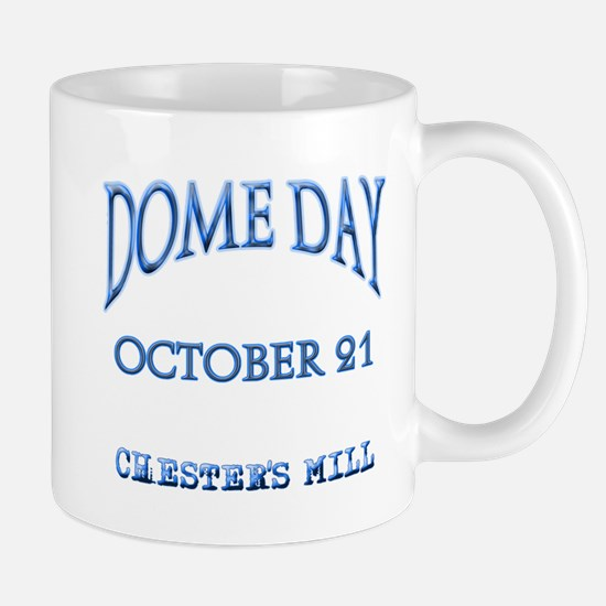Under the DOME DAY Mug