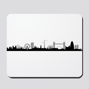 Skyline London Mousepad