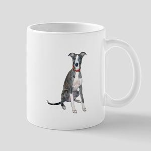 Whippet #1 Mug