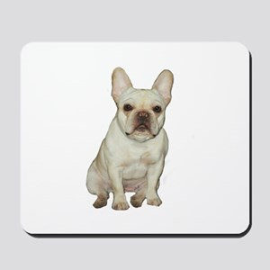 French Bulldog (#1) Mousepad