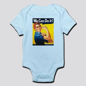 We Can Do It, Rosie the Riveter Body Suit