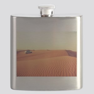 Dune Driving Flask
