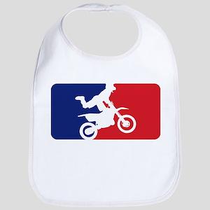 Major League Motocross Bib