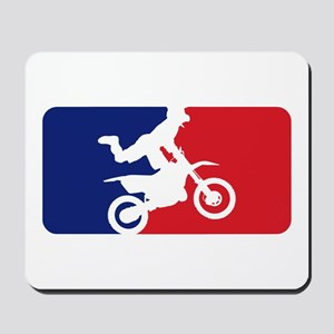 Major League Motocross Mousepad