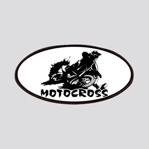 Motocross Patches