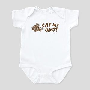 ATV Eat My Dirt Infant Bodysuit