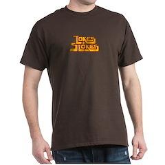 Tokes & Stokes T-Shirt