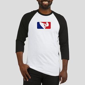 Major League Wave Runner Baseball Jersey