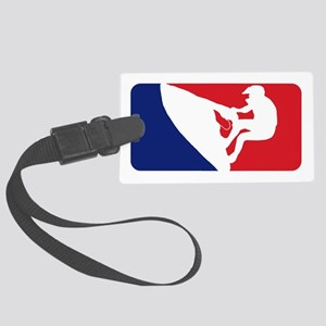 Major League Wave Runner Large Luggage Tag