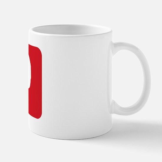 Major League Wave Runner Mug