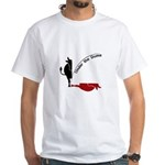 Under the Dome Cow T-Shirt