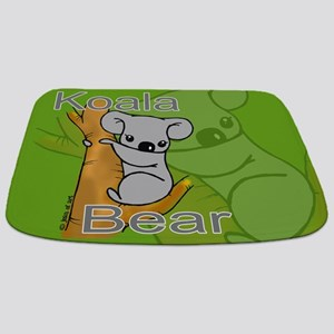Koala Bears Bathmat