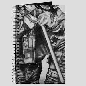 fallen Journal