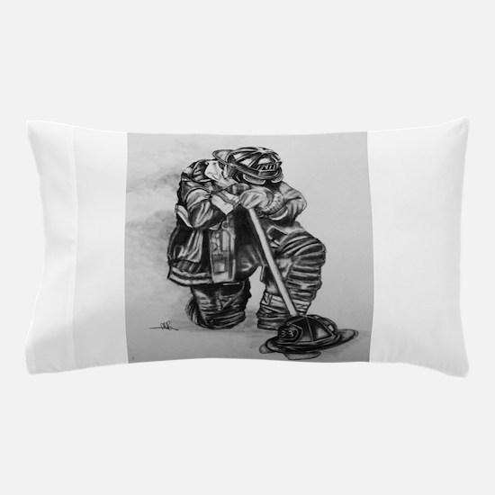 fallen Pillow Case