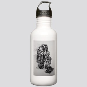 fallen Sports Water Bottle