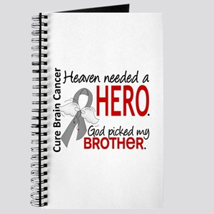 Brain Cancer Heaven Needed Hero 1.1 Journal