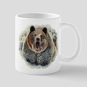 Snow Bear Mug