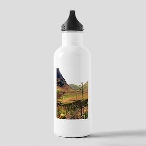 Scottish Highlands 1 Water Bottle