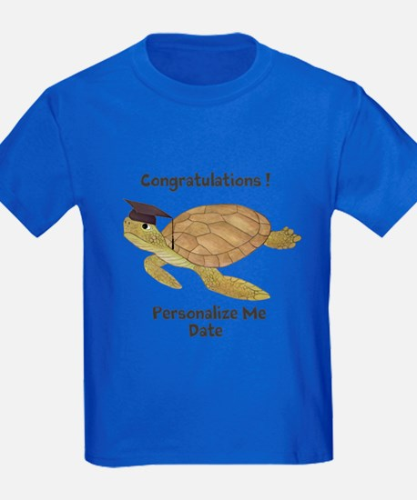 Personalized Sea Turtles T