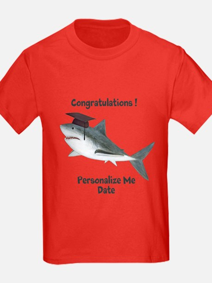 Graduation Shark T