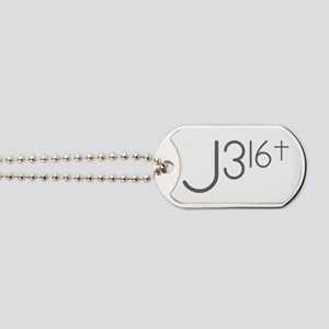 J316Typo Dog Tags