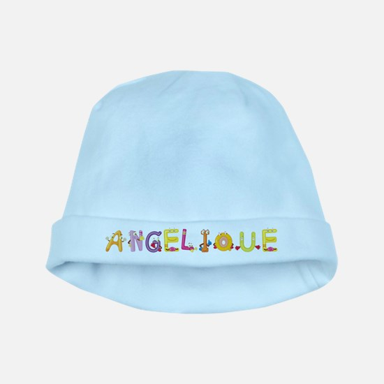 Angelique Baby Hat