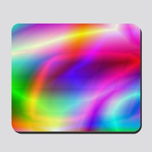 Colorful Style Mousepad