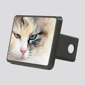Sweet Cat Rectangular Hitch Cover
