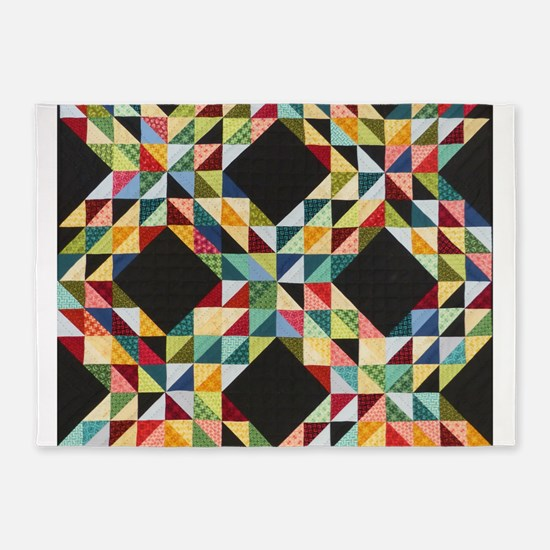 Quilt Pattern Rugs, Quilt Pattern Area Rugs | Indoor/Outdoor Rugs : quilt rugs - Adamdwight.com