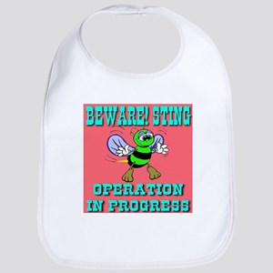 Beware! Sting Operation In Pr Bib