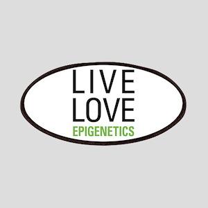 Live Love Epigenetics Patches