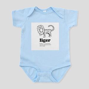 liger22 Body Suit