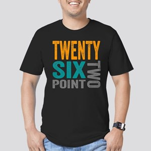 Twenty Six Point Two Marathon Motivation T-Shirt