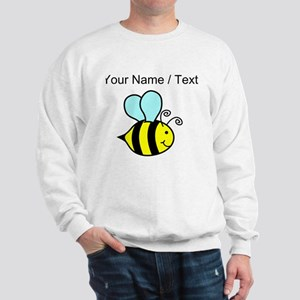 Custom Cartoon Bee Jumper
