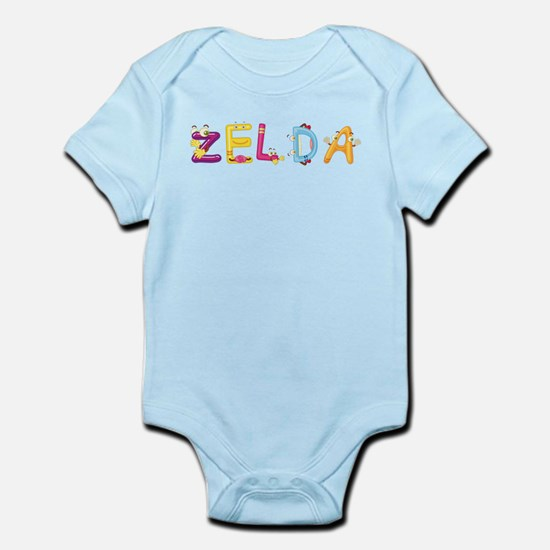 Zelda Body Suit