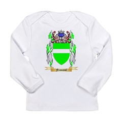 Francoul Long Sleeve Infant T-Shirt