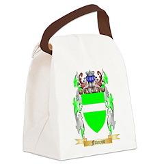Francou Canvas Lunch Bag