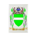 Franco Rectangle Magnet (100 pack)
