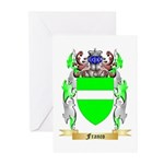 Franco Greeting Cards (Pk of 10)