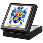 Francklin Keepsake Box
