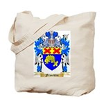 Francklin Tote Bag