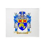 Francklin Throw Blanket