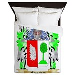 Francisco Queen Duvet