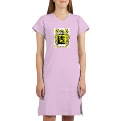Francis Women's Nightshirt