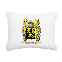 Francis Rectangular Canvas Pillow