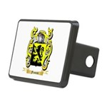 Francis Rectangular Hitch Cover