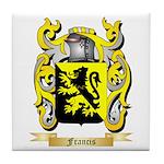 Francis Tile Coaster