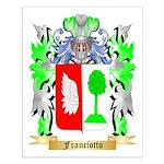 Franciotto Small Poster