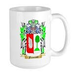 Franciotti Large Mug